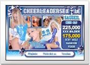 Cheerleadersex
