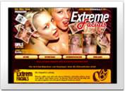 Extremfacials